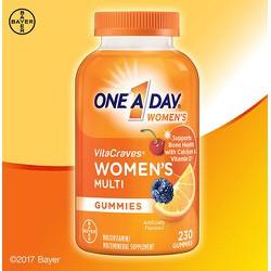 Kẹo bổ sung vitamin