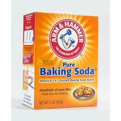 COMBO 3 HỘP BỘT BAKING SODA