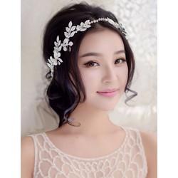Cài tóc cô dâu đa năng DK0069BW05