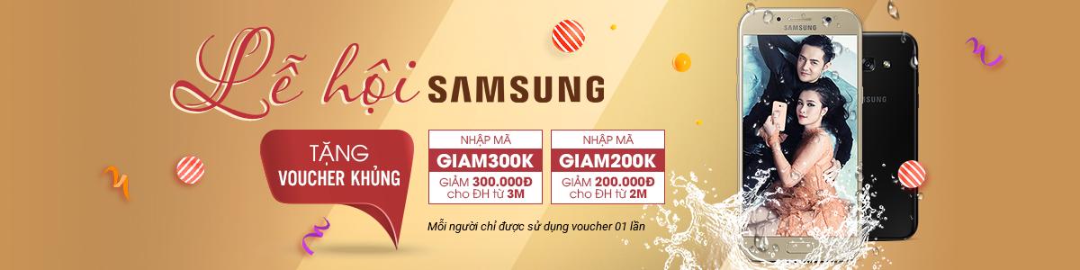 Lễ hội Samsung