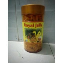 Thực phẩm bảo vệ sức khoẻ Royal Jelly sữa ong chúa 365 viên