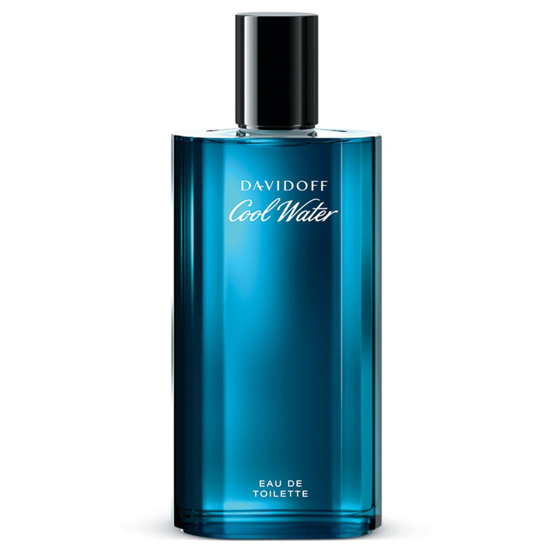 Nước hoa Nam DAVIDOFF Cool Water For Men 125ml 1