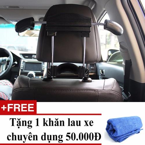 Mắc treo áo vest trên xe ô tô + tặng 01 khăn lau xe chuyên dụng - 4200684 , 5221336 , 15_5221336 , 149000 , Mac-treo-ao-vest-tren-xe-o-to-tang-01-khan-lau-xe-chuyen-dung-15_5221336 , sendo.vn , Mắc treo áo vest trên xe ô tô + tặng 01 khăn lau xe chuyên dụng