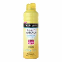 Kem chống nắng đi biển Neutrogena Beach Defense SPF 30 -Dạng xịt 184G