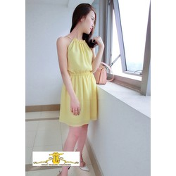 Đầm Yếm Helen TH08376