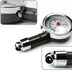 Đo áp suất bánh xe ô tô GS05