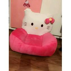 Ghế lười đầu mèo - Mẫu mới hàng có sẵn
