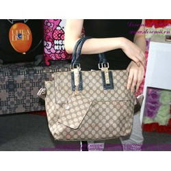Túi xách thời trang công sở GC có dây đeo sang trọng TXVP10