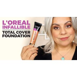 BB INFALLIBLE TOTAL COVER FOUNDATION