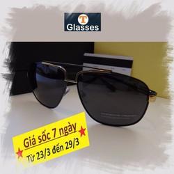 Kính Mát T Glasses Z049 Porsche - P8000