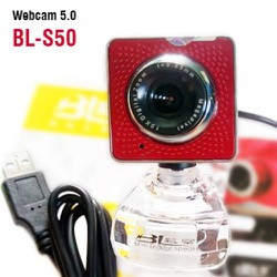 WEBCAM BL S50 FULL BOX