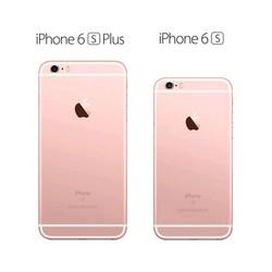 Iphone 6s plus gold đai loan