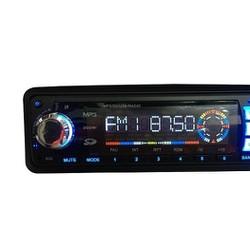 ĐẦU 1 DIN MP3 24V