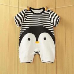 Body chim cánh cụt
