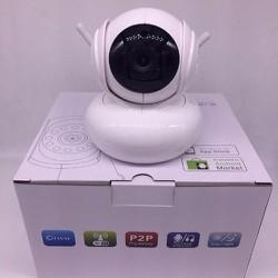 Camera Yoosee IP - Quay quét 360 dộ, tích hợp báo động phiên bản mới