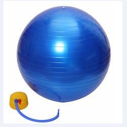 Bóng tập yoga, bóng cao su tập gym BCS01 65CM