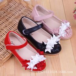 giày búp bê bé gái 2 - 6 tuổi