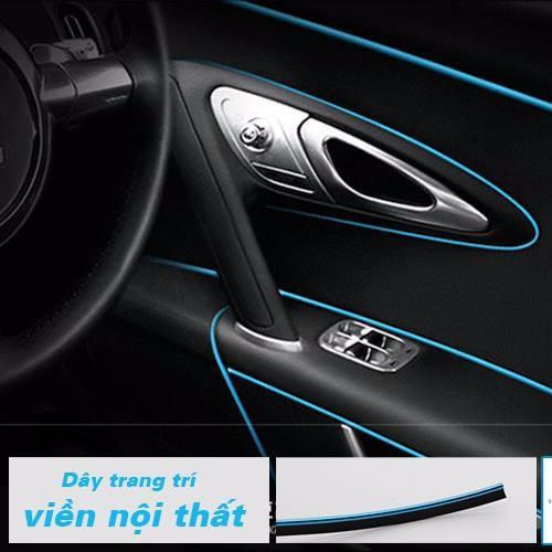 Dây viền trang trí nội thất ô tô - 4202667 , 5232038 , 15_5232038 , 200000 , Day-vien-trang-tri-noi-that-o-to-15_5232038 , sendo.vn , Dây viền trang trí nội thất ô tô