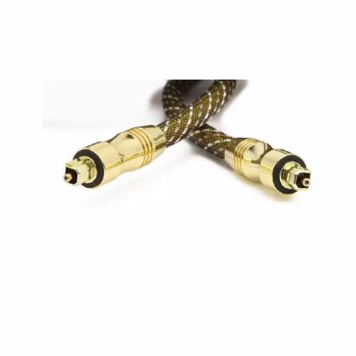 Cable âm thanh màu vàngToslink Optical 5m - 4201844 , 5225794 , 15_5225794 , 380000 , Cable-am-thanh-mau-vangToslink-Optical-5m-15_5225794 , sendo.vn , Cable âm thanh màu vàngToslink Optical 5m