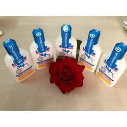 Kem chống nắng Blue Lizard Australian Sunscreen SPF 30, Sensitive