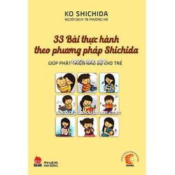 33 bài thực hành theo phương pháp Shichida Mặc định