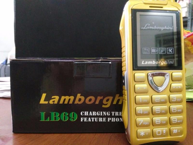 Điện Thoại Lamborgini 1