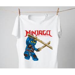 áo thun ninjago đỏ và xanh - click để xem thêm mẫu