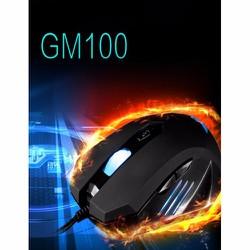 CHUỘT GAMES WAR-SHIP GM 100