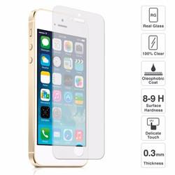Miếng dán dẻo màn hình iPhone 5 or 5S