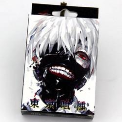 Bài tây Tokyo Ghoul - Đen