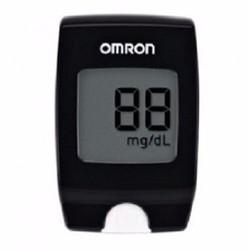 Máy đo đường huyết Omron HGM-112 loại thông dụng