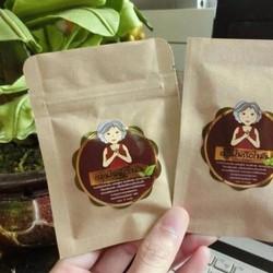 Thuốc đông y bà già Thái Lan giảm 2-5kg 1 liệu trình HOT 2017