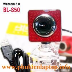 WEBCAM 5.0Mp BL-S50 CHÍNH HÃNG