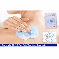 Máy massage mini xung điện dùng cho cơ thể Beurer chính hãng Đức