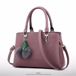 Túi xách nữ thời trang vân sóc sành điệu _P302