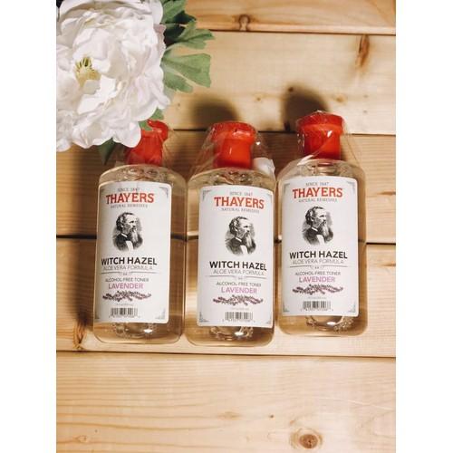 Nước hoa hồng Thayer  Lavender Witch Hazel - 4201449 , 5224544 , 15_5224544 , 320000 , Nuoc-hoa-hong-Thayer-Lavender-Witch-Hazel-15_5224544 , sendo.vn , Nước hoa hồng Thayer  Lavender Witch Hazel