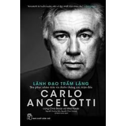 Carlo Ancelotti - Lãnh đạo trầm lặng