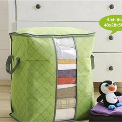 Túi đựng chăn mền vải không dệt