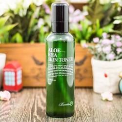Nước Hoa Hồng Benton Aloe BHA Skin Toner