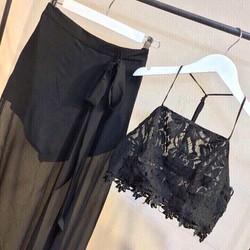 Set váy áo rời