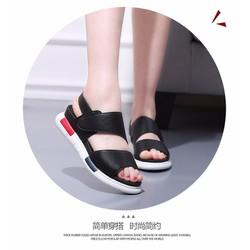 Giày Sandal phong cách cá tính S058D