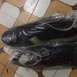 Giày nam sz 43 giá 300k