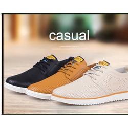 Giày sneaker size 44 Chân To