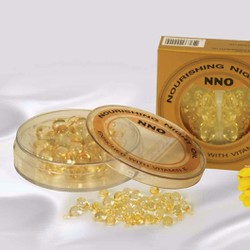 Vitamin E NNO dưỡng da mịn màng