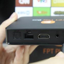FPT Box - Box Truyền Hình Internet