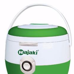 Nồi cơm điện Hajaki 1,8 lít SD118A quai xách