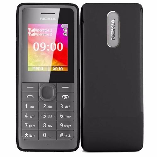 Điện thoại NOKIA 107- 2SimBH 12 THÁNG
