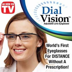 Kính đa năng Dial Vision