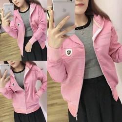 áo khoác kiểu cực hot
