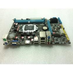Main Board First Tech chipset H55 SK1156